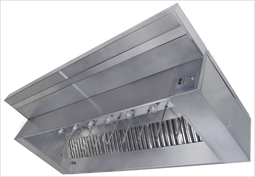 GreaseMaster - Manufacturers of Kitchen Ventilation Systems